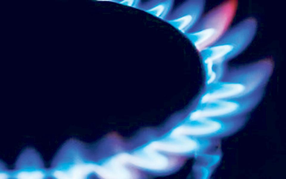 Galp arranca com venda de rede de gás natural