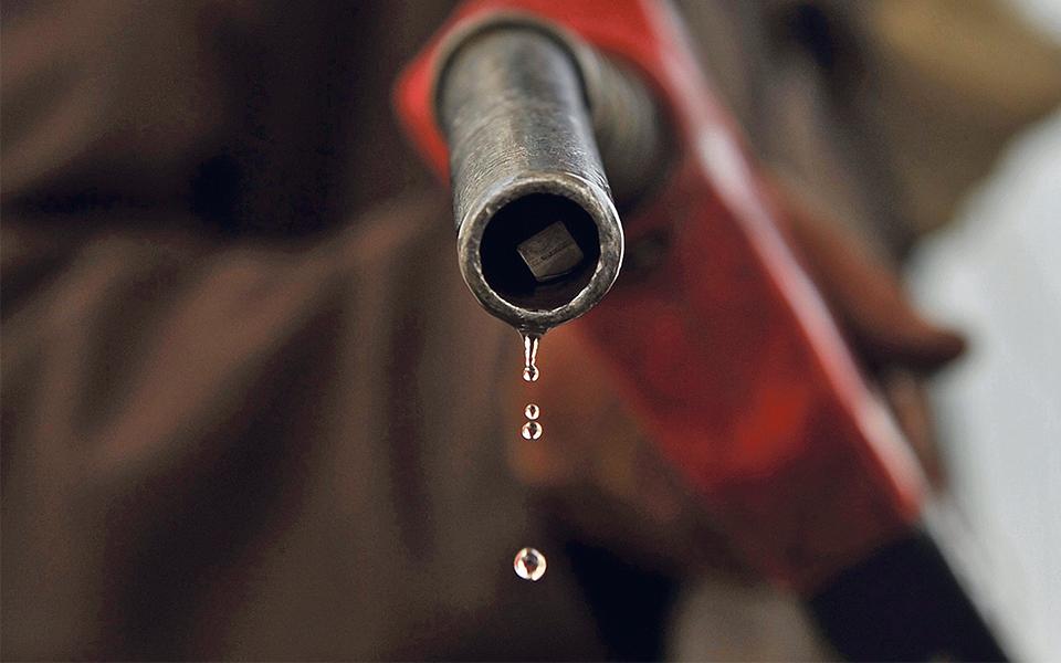 Gasolina e gasóleo já aumentarammais de 20% desde o início do ano