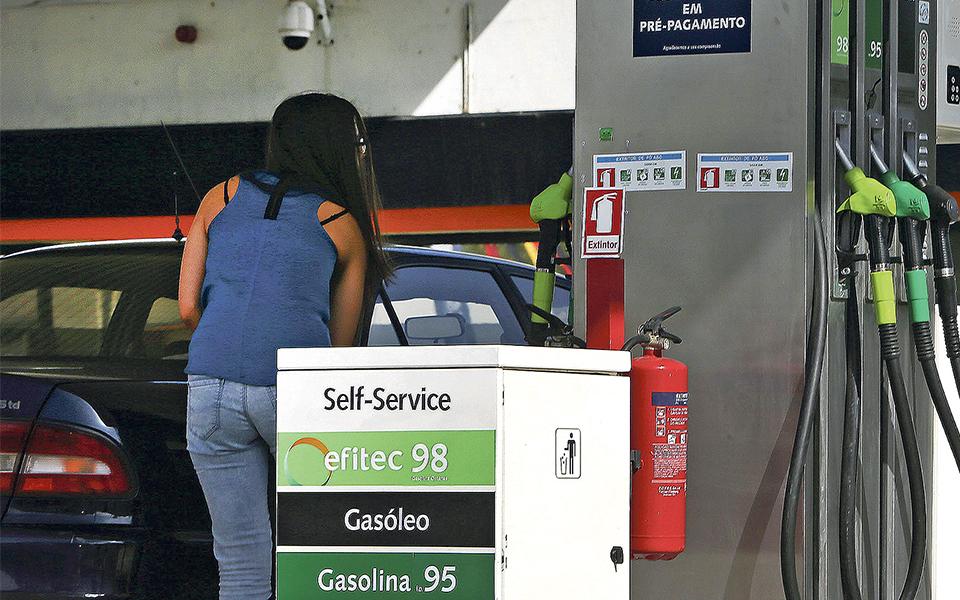 Portugal entre os  12 países do mundo com a gasolina mais cara