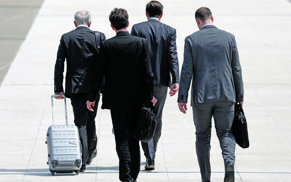Fisco obriga 70 mil gestores a responder por dívidas de empresas