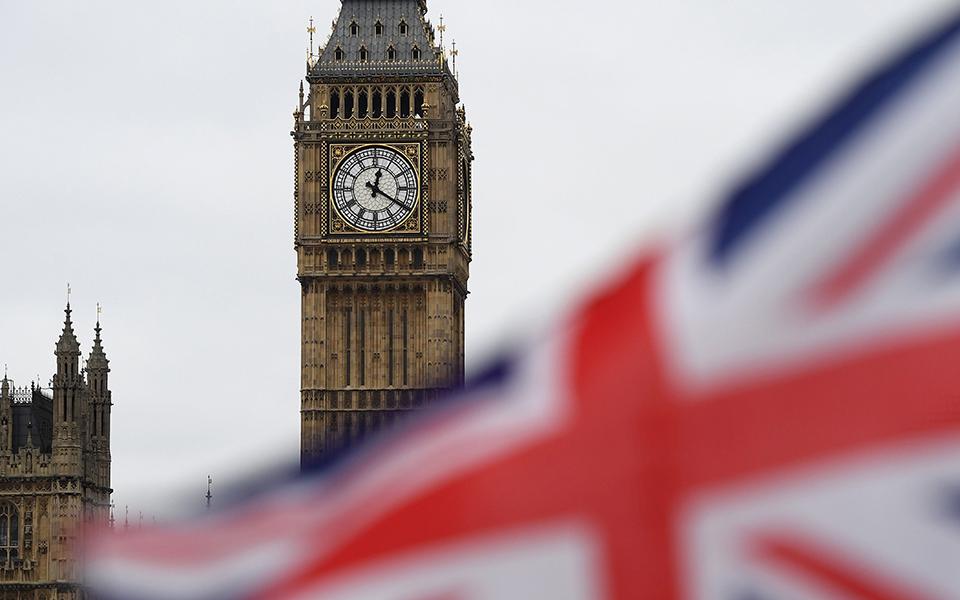 """Reino Unido """"nunca sairá e haverá um segundo referendo"""""""