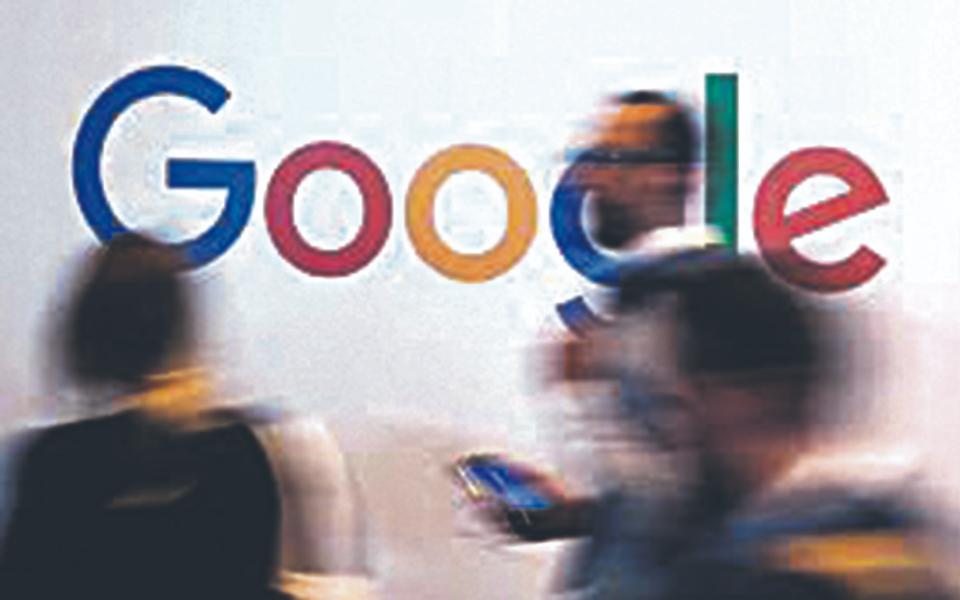 Google e Amazon multadas em 135 milhões de euros