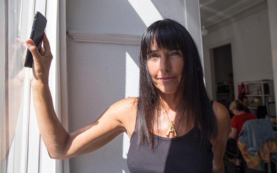 """Guta Moura Guedes: """"O design faz a ponte entre a cultura e a economia"""""""