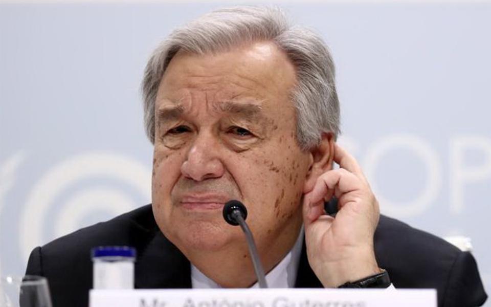 Venezuela pede a Guterres e ao Parlamento para descongelar fundos no Novo Banco