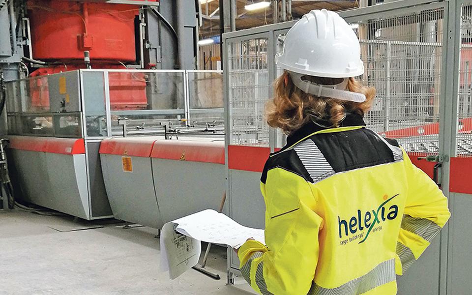 Helexia Portugal já vale 30%  da faturação  fora de França