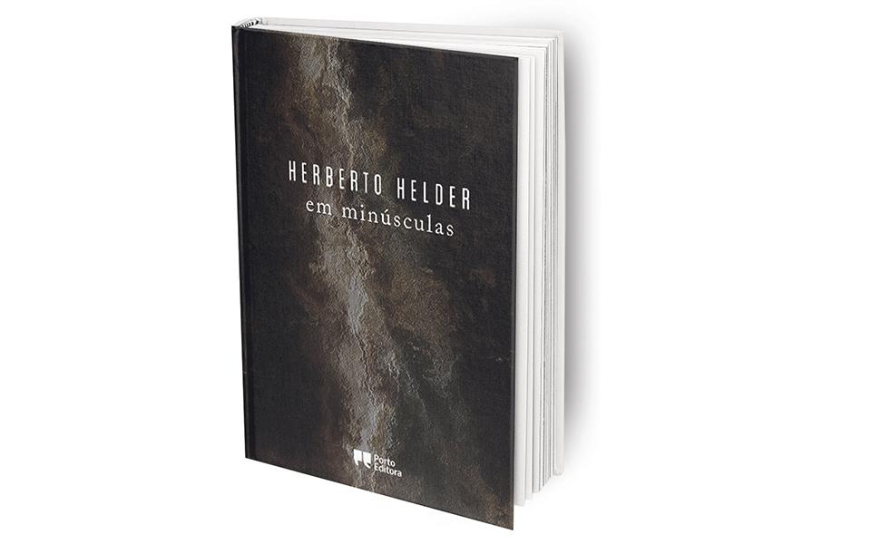 """Herberto Helder:  O repórter """"em minúsculas"""""""