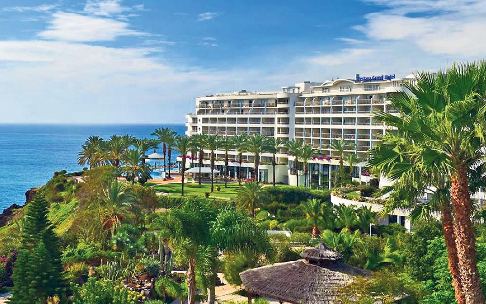 Maior grupo hoteleiro português já sente primeiros sinais de retoma