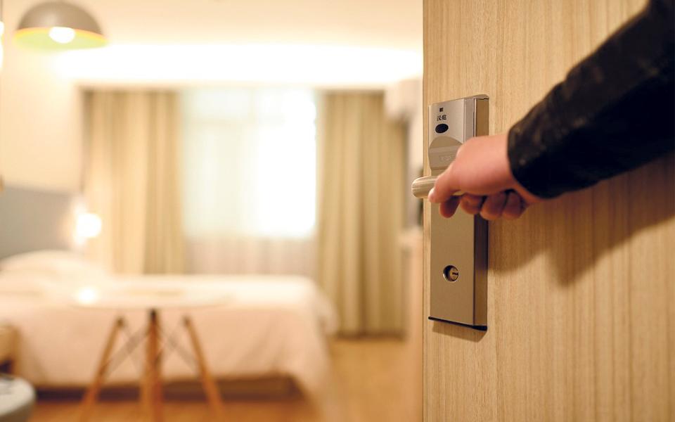 Quanto recupero de IVA num jantar ou hotel?