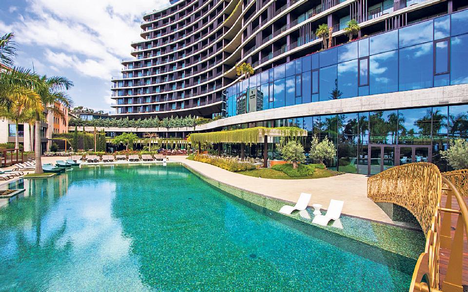 Grupo AFA estuda hotéis Savoy para Lisboa e Porto