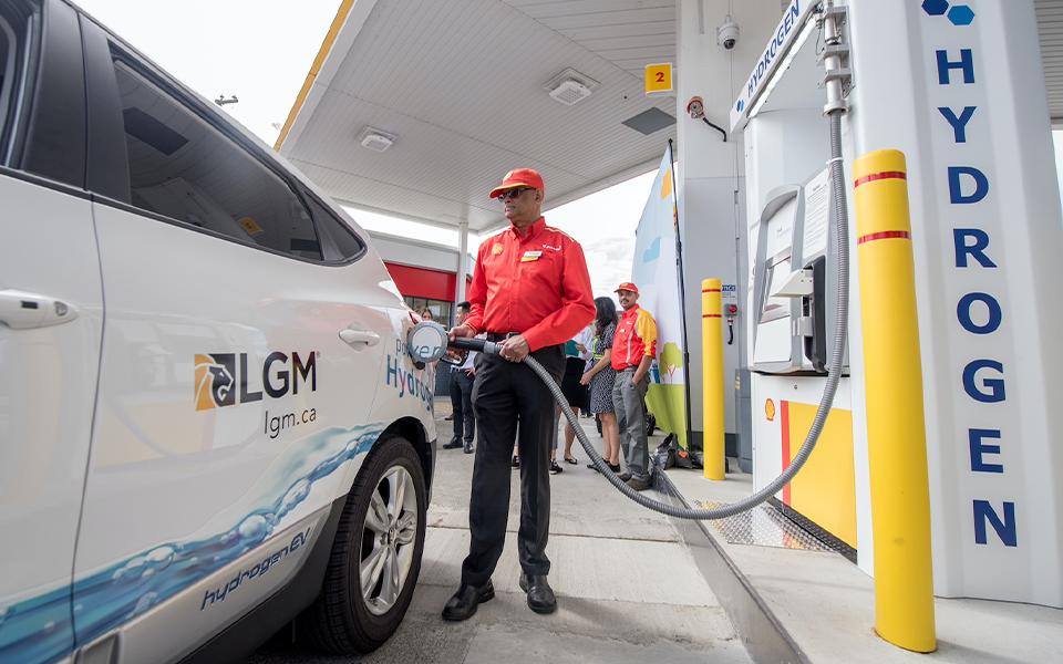 """Fórum Oceano alerta  para """"revolução energética""""  do hidrogénio na China"""