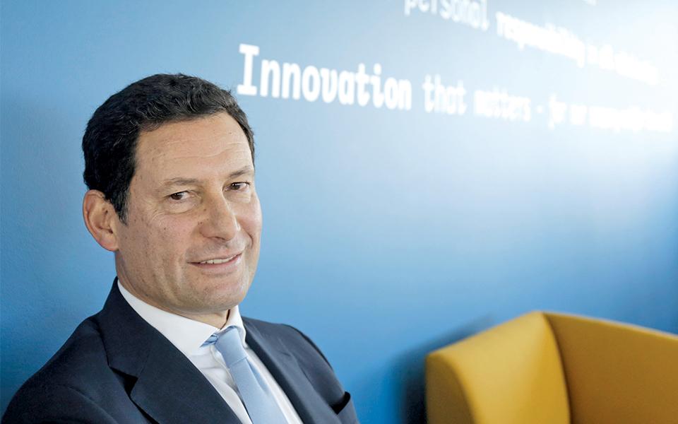 """""""Para a IBM Portugal a palavra para 2018 é 'acelerar'"""""""