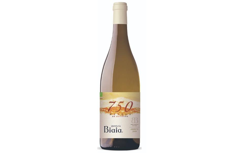 Quinta da Biaia: Vinhos de altitude com grande elevação