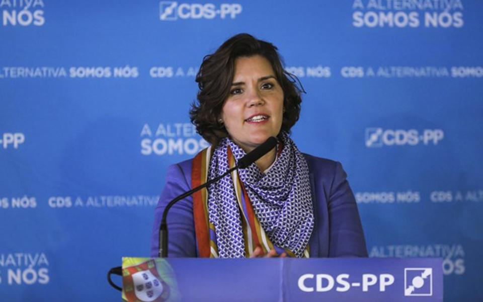 """CDS tem """"reforço"""" limitado após moção de censura"""