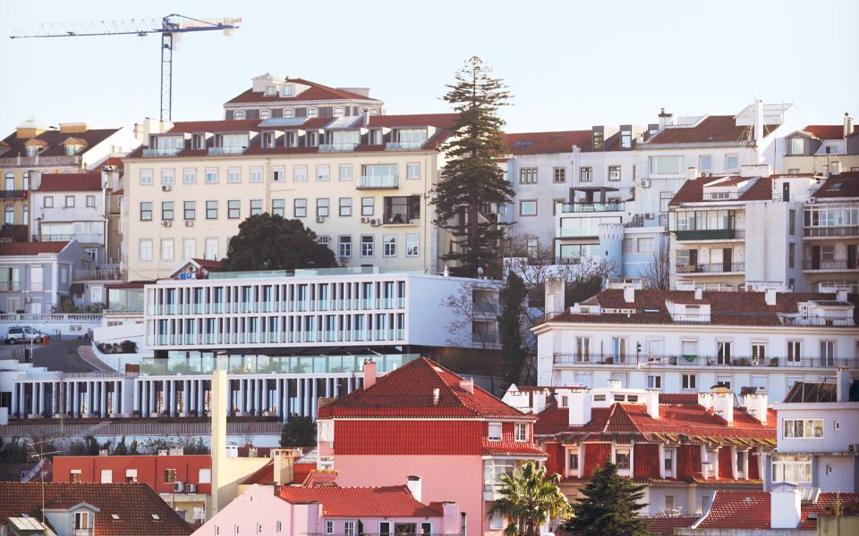 """""""Fugir"""" aos centros urbanos é solução para investidores nacionais"""
