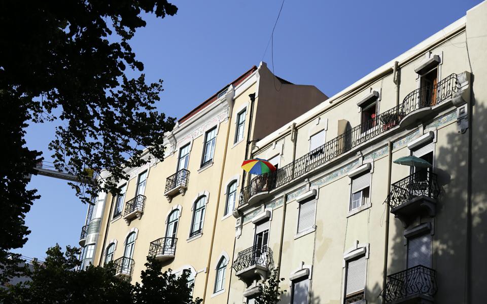 Leilão de rendas acessíveis anulado depois de T1 ter chegado aos 760 euros