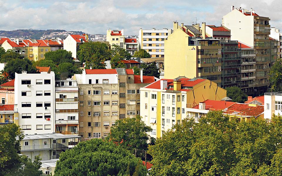 Imobiliário movimentou três mil milhões em 2019