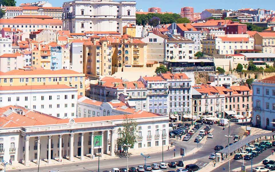 Lisboa vai ter mais 570 camas em 'coliving' até 2021