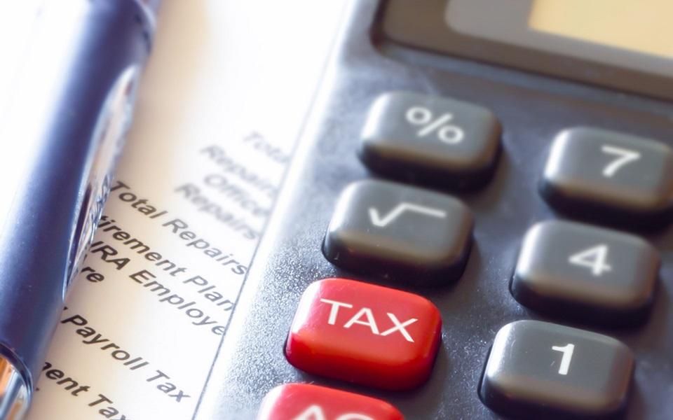 Cortes nos impostos marcam aquecimento das legislativas
