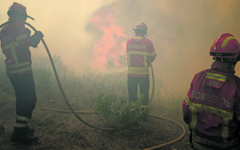 Incêndios Siresp ainda vai custar mais 200 milhões aos cofres públicos