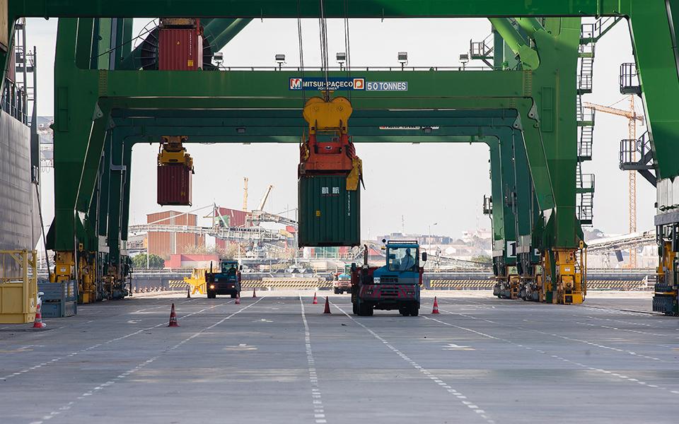 Tailandeses investem 150 milhões em nova fábrica em Sines