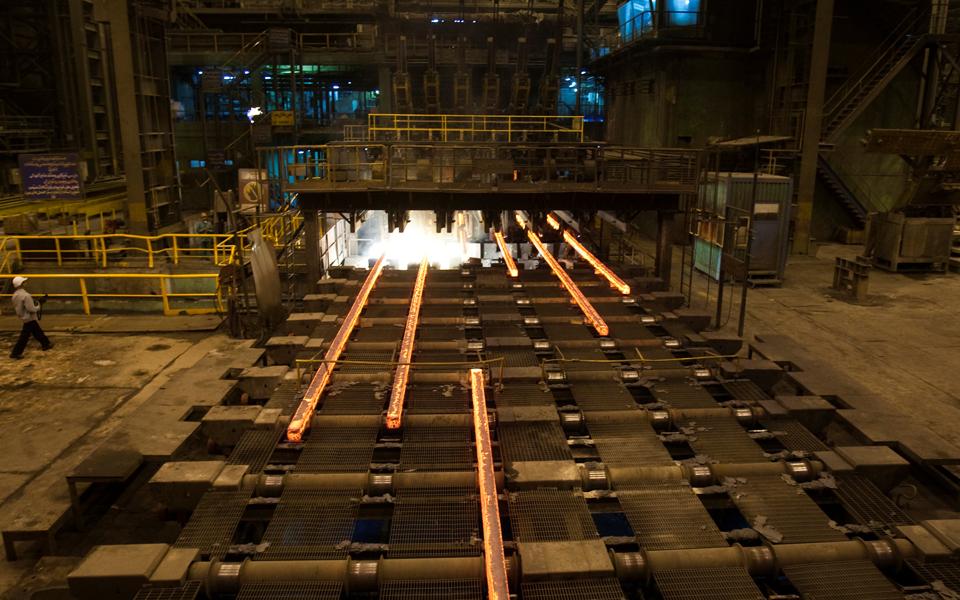Setor metalúrgico vai exportar 19 mil milhões em 2018