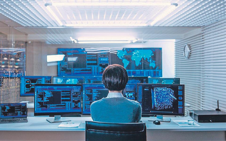 Inteligência artificial  é decisiva para travar ataques de 'hackers'