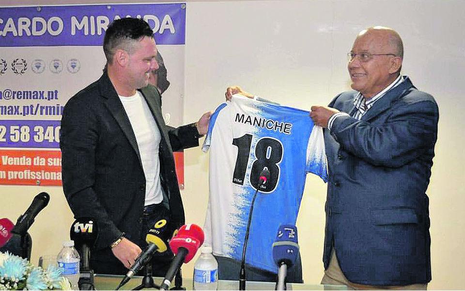 Investidores tomam conta de clubes madeirenses