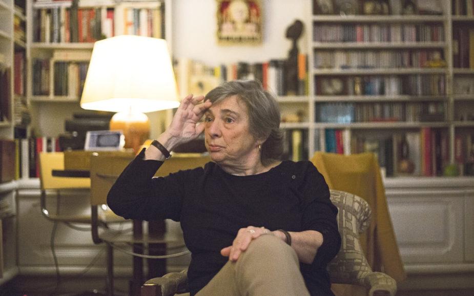 "Irene Flunser Pimentel: ""Se a França sair, a Europa acaba"""