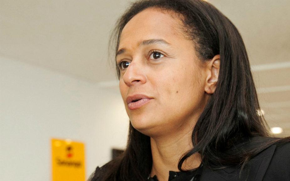 Grupo de Isabel dos Santos vai produzir Sagres em Angola
