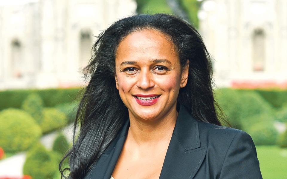 Isabel dos Santos vai decidir se Fosun entra no BCP