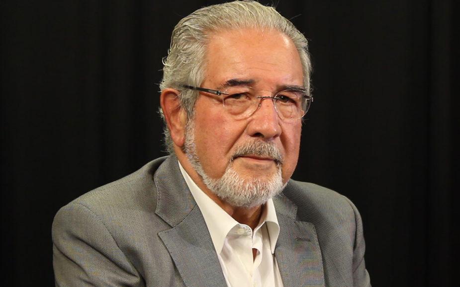 """Isaltino Morais: """"Hoje identifico-me mais com as políticas do PS"""""""