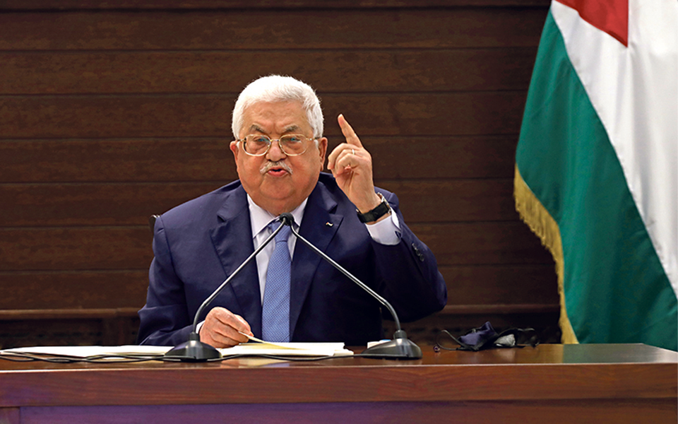 Eleições na Palestina podem levar Fatah à irrelevância política