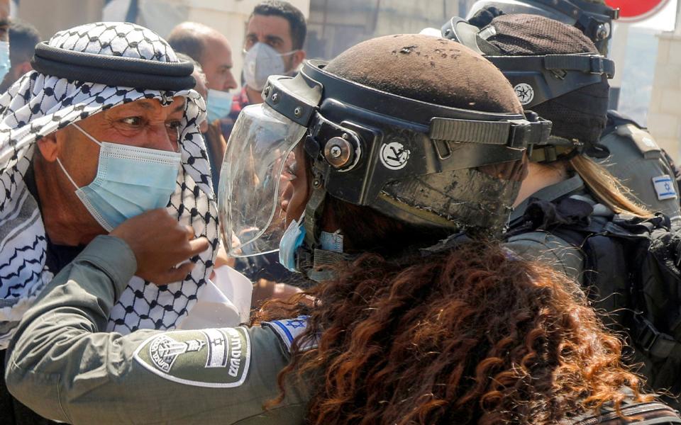 Israel e Palestina: Um cessar-fogo que não chegou a ser
