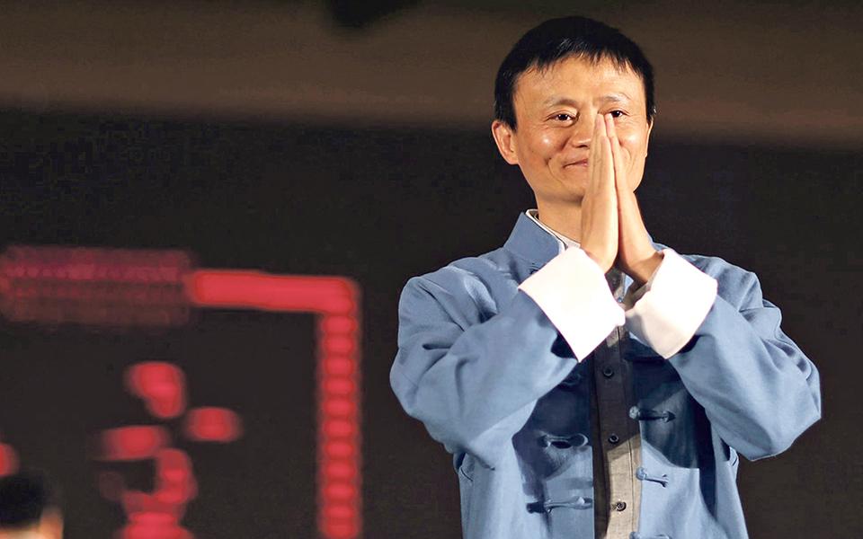 Jack Ma deixa Alibaba em período crítico na China