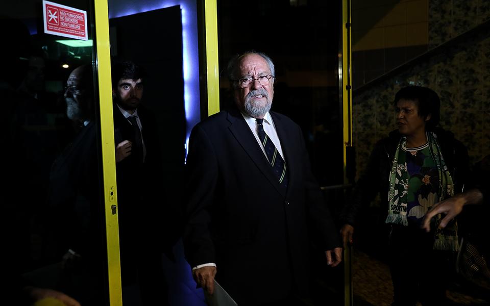 Jaime Marta Soares garante à CMVM que continua  em funções
