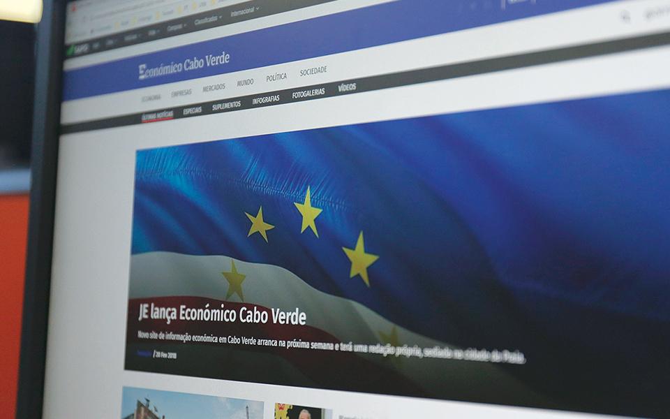 Jornal Económico lança edição em Cabo Verde na próxima semana