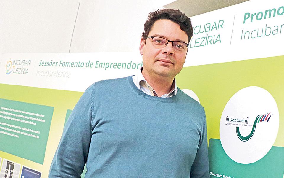 Politécnico  de Santarém estreita ligação às empresas