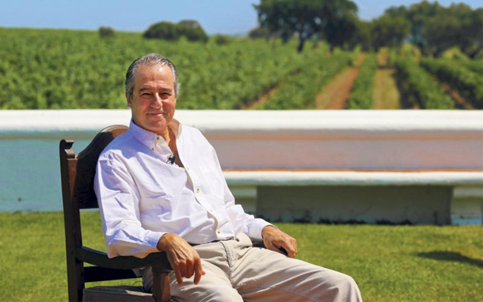 João Portugal Ramos compra CR&F para reforçar exportação