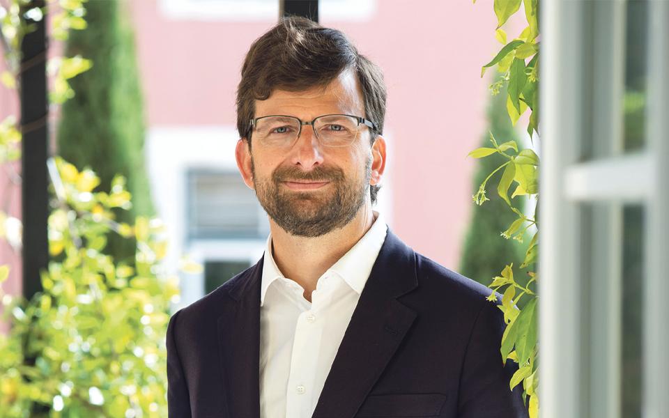 João Moreira Rato: Navegar da crise para  a boa esperança nos mercados