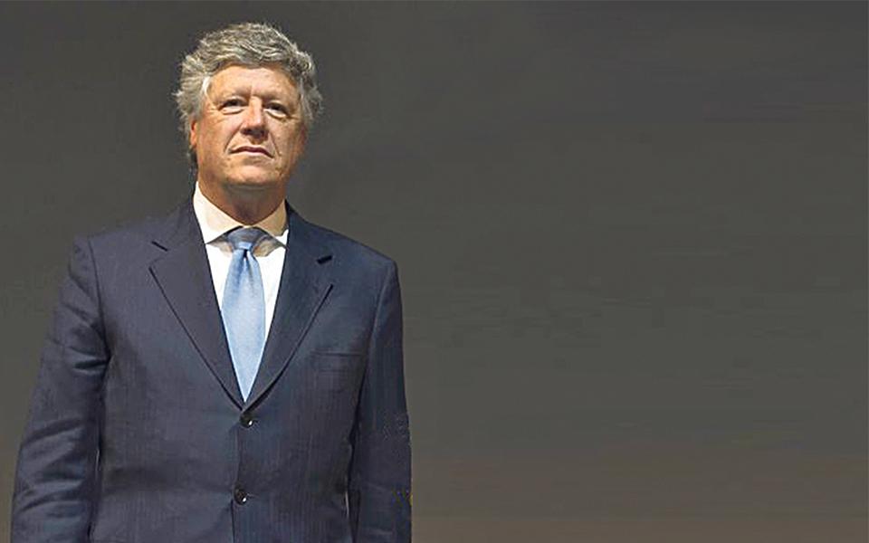 Pereira Coutinho negoceia venda da SIVA à Volkswagen