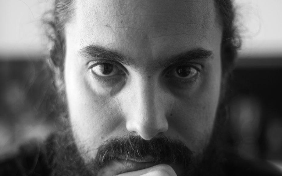 """João Pina: """"É preciso direcionar o medo para contar uma história"""""""