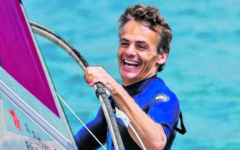 João Rodrigues imparável já pensa em vencer  o Mundial de Portimão