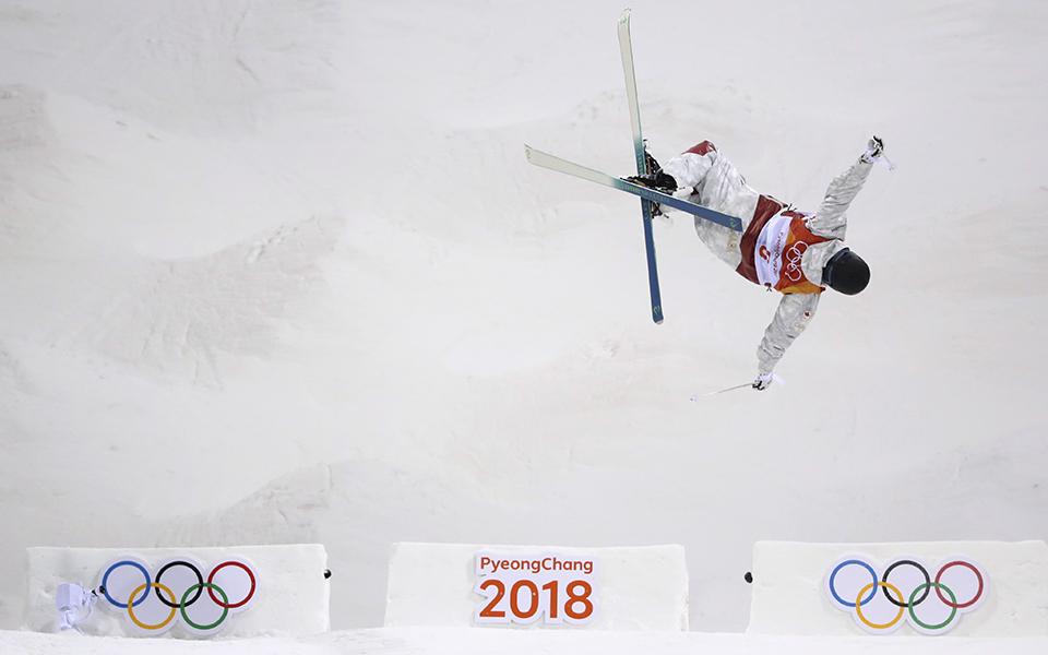 Jogos Olímpicos: O desporto pode unir o que a guerra dividiu