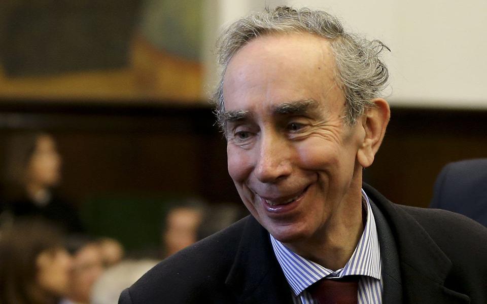 Jorge Miranda arrasa constitucionalidade da medida