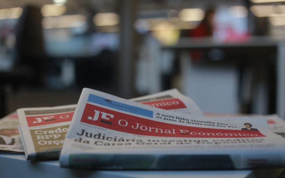 Audiência do Jornal Económico dispara 58% em 2017