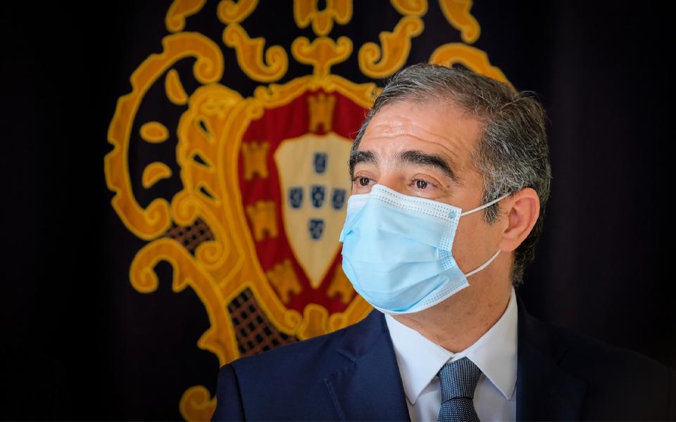 Ex-deputado do Chega mantém compromisso com governo de Bolieiro