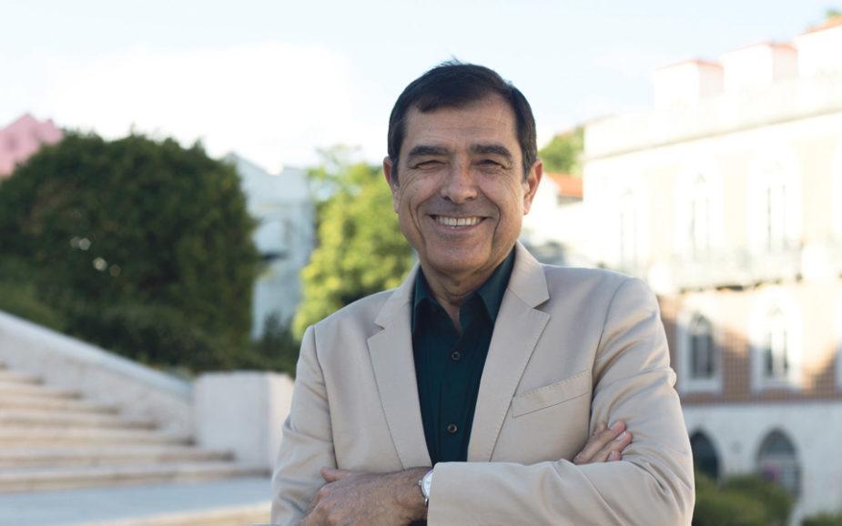 José Eduardo Moniz está  de saída da TVI e do Benfica