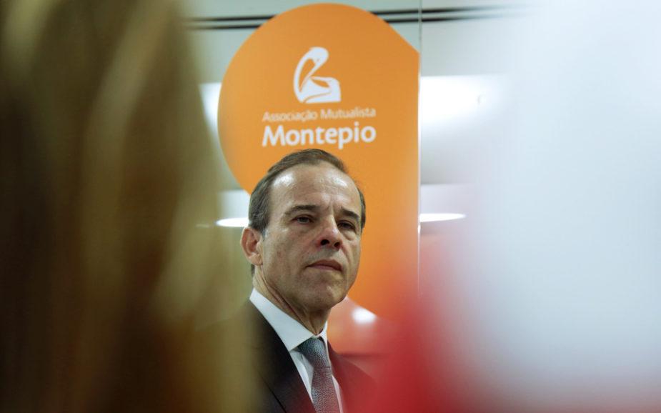 Montepio admite emissão de dívida subordinada em 2018