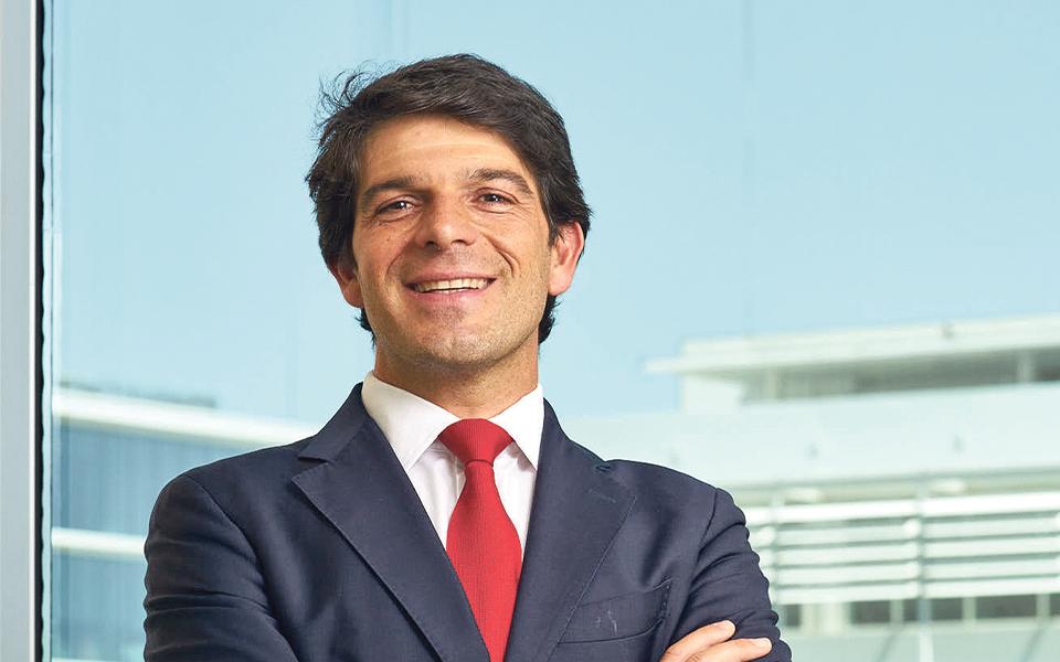"""""""Cluster já regista  um volume de negócios superior a 1,7 mil milhões de euros"""""""