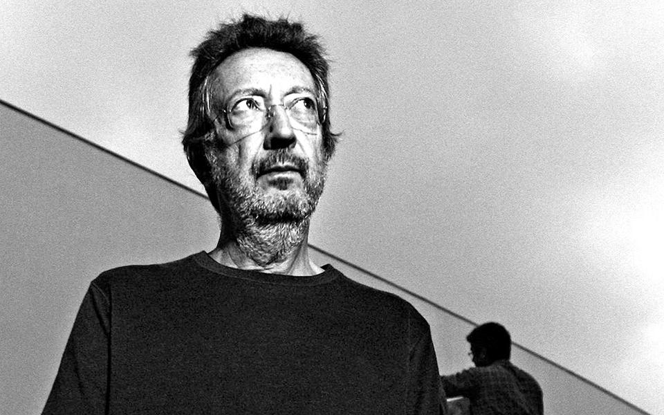 Julião Sarmento: Eternamente indisponível para banalidades